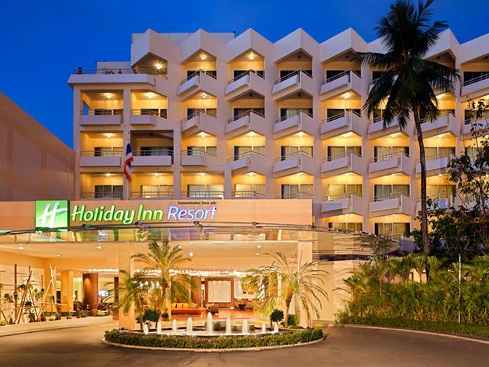 โรงแรมภูเก็ต 5 ดาว